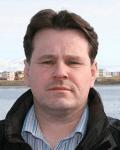 Vilhjálmur Birgisson