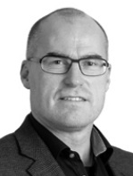 Oli Þor Magnusson