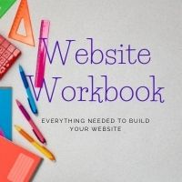 Website Workbook