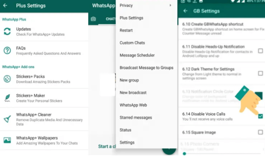 gb whatsapp yukle 2021 son versiya