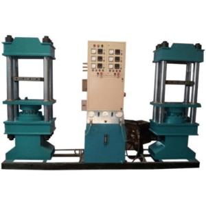 rubber molding hydraulic press