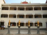 Université bouddhique Preah Sihamoni Rajah
