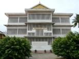 Lycée bouddhique Preah Sanghareach Bour Kry