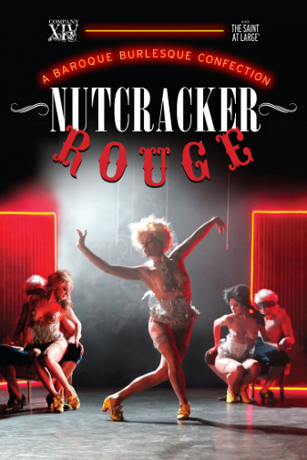 poster-Nutcracker Rouge-w