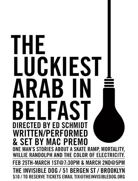 Mac Premo Poster