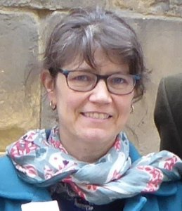 LVC Board of Directors - Dr Lucy Faire