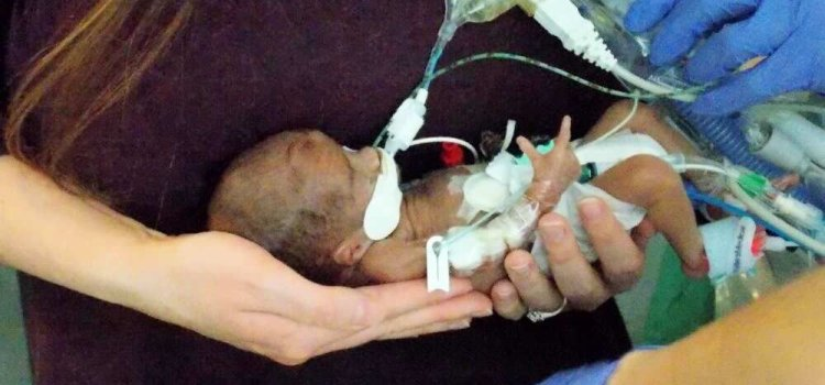 When will my baby go home? Lessons from neonatal research