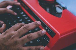 What is it like writing a novel?