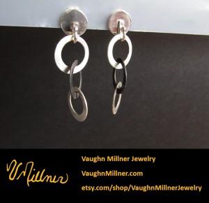Olympic Sterling Earrings