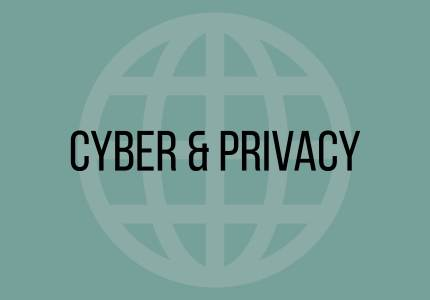 Insurance 101 -CYBER AND PRIVACY