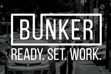 Ready. Set. Work. Podcast