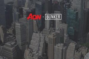 Aon + Bunker Gig Economy