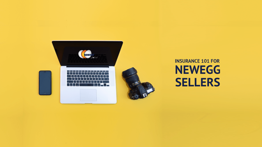 Insurance Requirements for Newegg Sellers