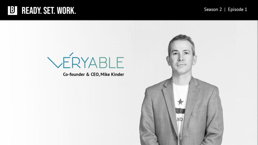 """""""The Future of Manufacturing"""" Ft. Veryable CEO & Co-founder, Mike Kinder"""
