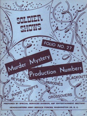Soldier Shows