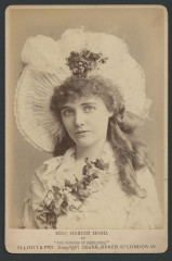From the David and Annabelle Stone Gilbert and Sullivan Collection