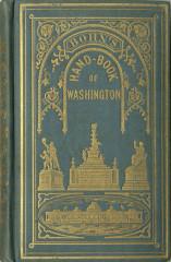 Jared Sparks, The Life of George Washington (Boston, F. Andrews, 1839) George Mason University Libraries