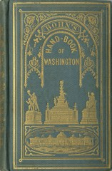 Jared Sparks, The Life of George Washington (Boston, F. Andrews, 1839) George Mason University Libraries