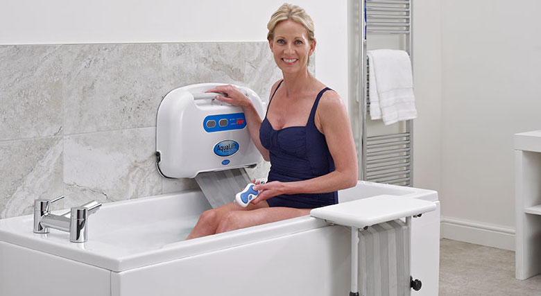 In Search of the Best Bath Lift for the Money (Top 5 Reviews ...