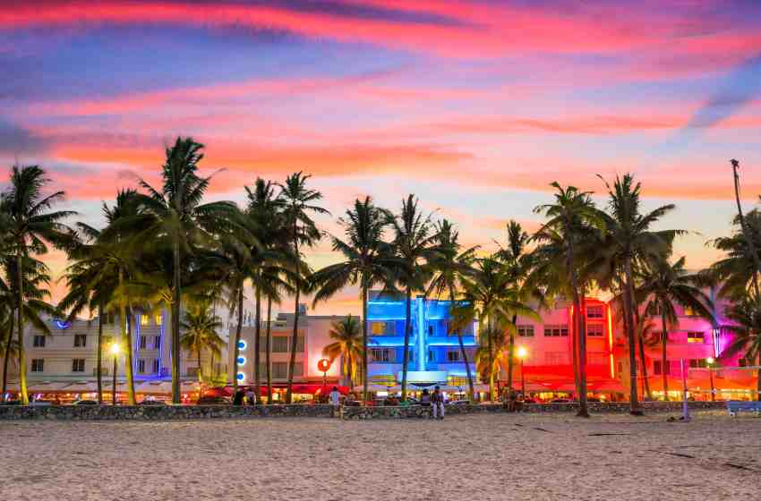 10 BEST THINGS TO DO IN MIAMI RIGHT NOW