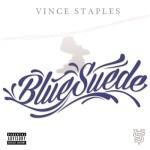 Vince Staples Blue Suede