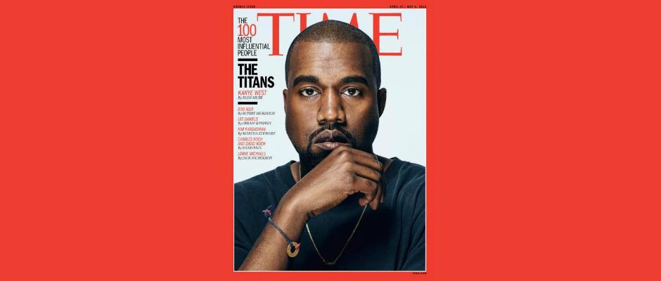 kanye west time magazine