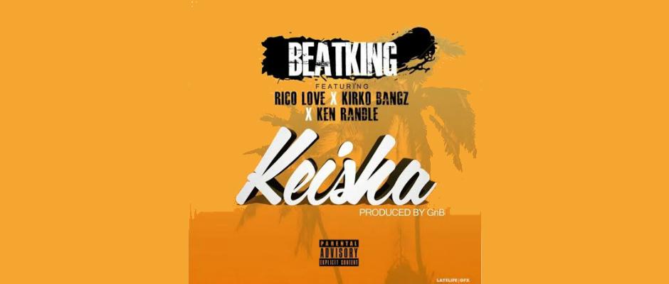 beatking keisha remix