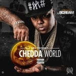 chedda da connect chedda world
