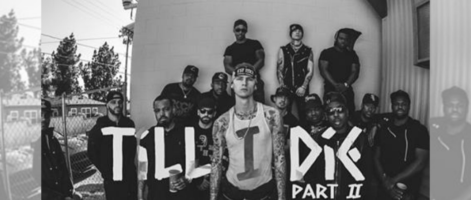 Machine Gun Kelly f. Bone Thugs-N-Harmony, French Montana, Yo Gotti & Ray Cash x Till I Die Part II