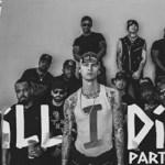 Machine Gun Kelly f. Bone Thugs-N-Harmony, French Montana, Yo Gotti & Ray Cash x Till I Die Part II