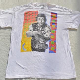 Paul McCartney Fan Merch
