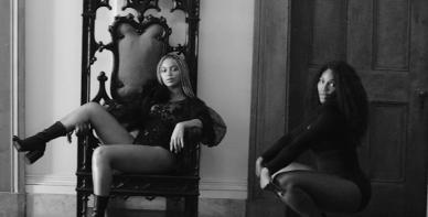 "Beyonce - ""Sorry"""