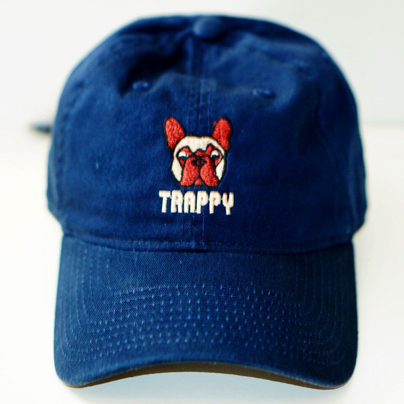 Trappy Dad Hat