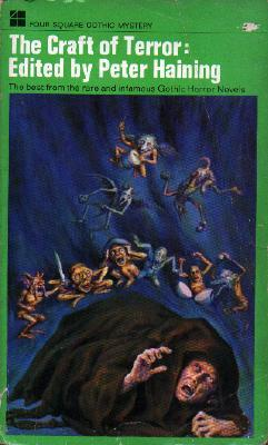 Josh Kirby artwork for the Nel-Four Square edition