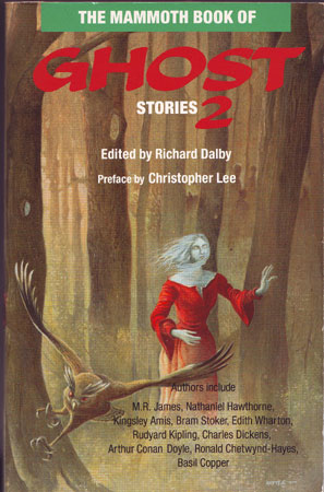 Mammoth Book of Ghost Stories Volume 2