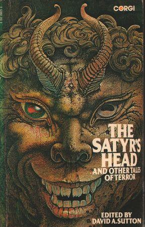 David Sutton The Satyr'sHead