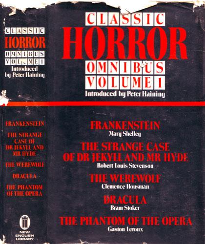 Classic Horror Omnibus