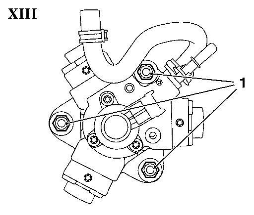 P1109 P2075 Astra H Zafira B Vectra C