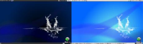 Desktop Konteks pada Ombilin