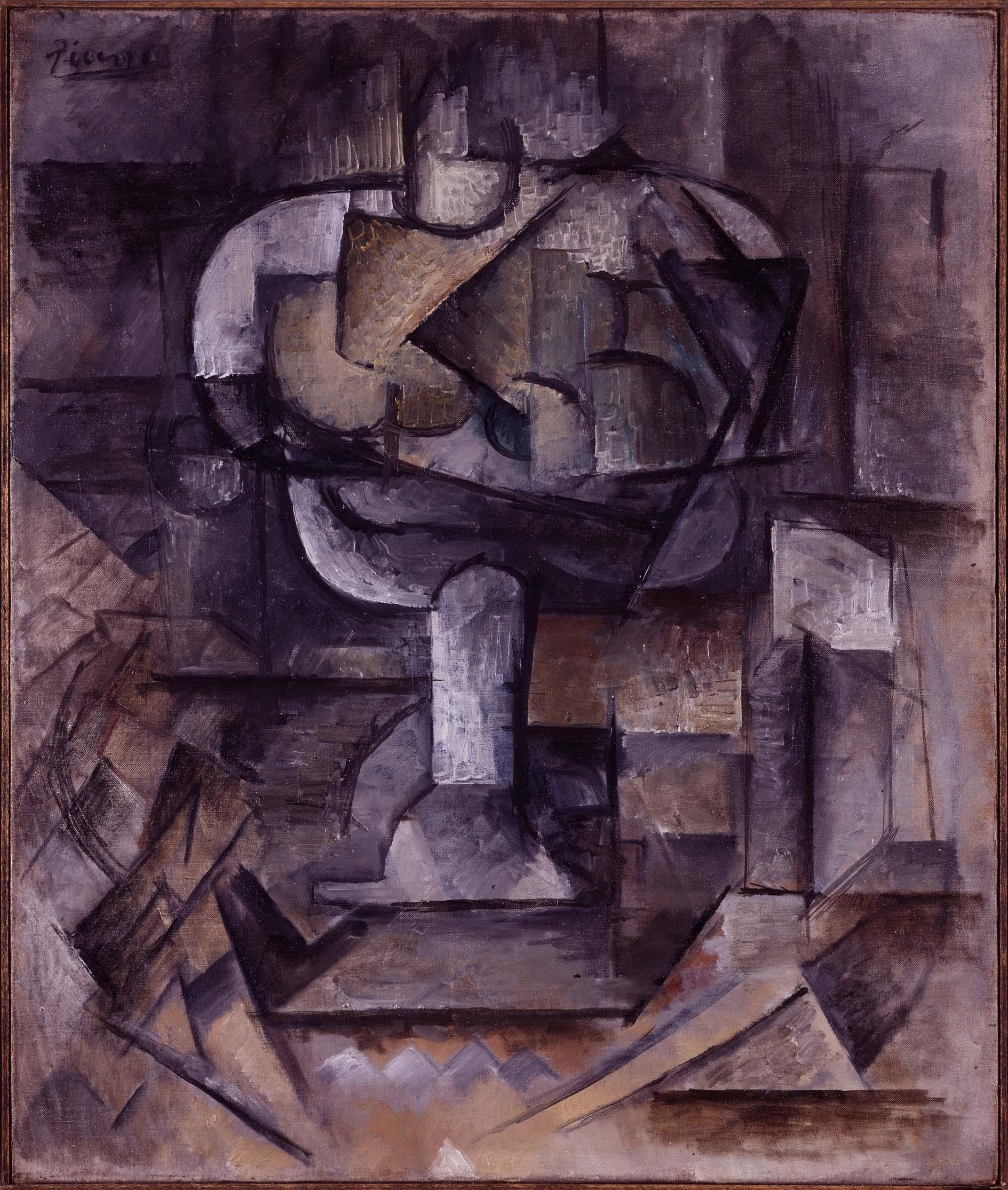 Las Etapas Artísticas De Picasso Ventura