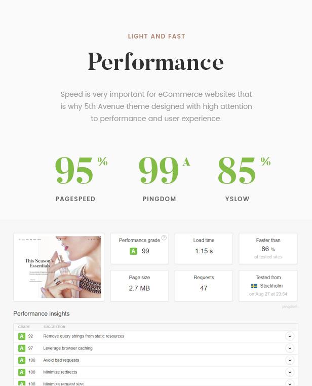5th Avenue - WooCommerce WordPress Theme - 3