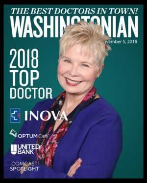 Dr. Hersh Washingtonian Best Doctor
