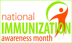 Vaccines are safe. Vaccines are necessary. Vaccines work. These are good messages to learn in NIAM17.