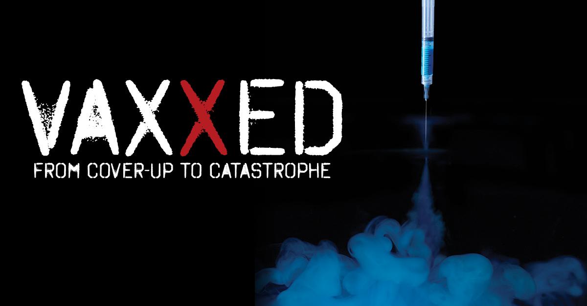 Resultado de imagen de vaxxed vaccines