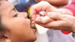 flickr oral polio