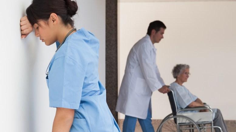 Essentia Health nurses fired