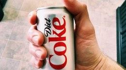 diet soda dementia