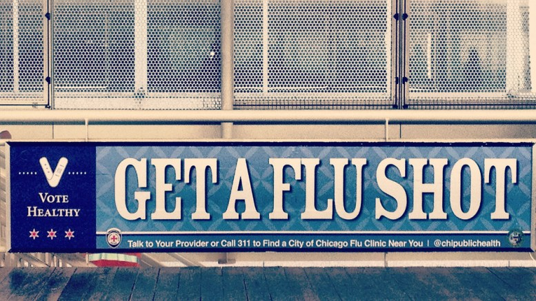 flu shot flucelvax