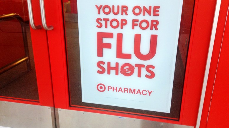 flu shots trust
