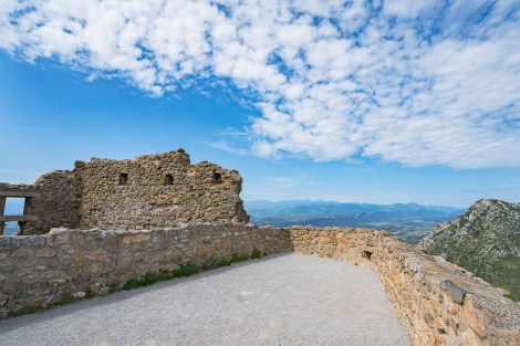 Cathar Castles in Languedoc-126
